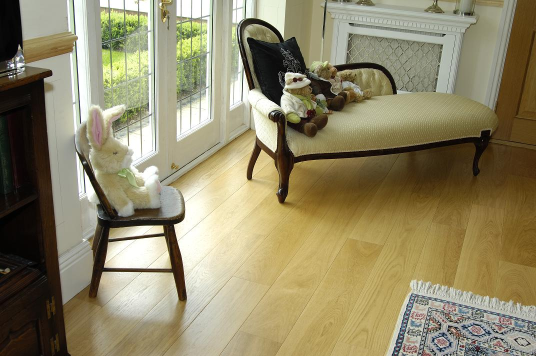 Solid Wood Flooring Birmingham Hardwood Flooring West Midlands